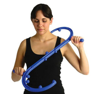 Deep Tissue and Trigger Point Massage Tool